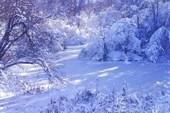 Зима в Медногорске