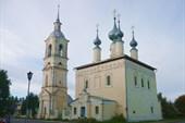 Смоленская церковь (1696-1706гг.)