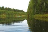 река Волошова