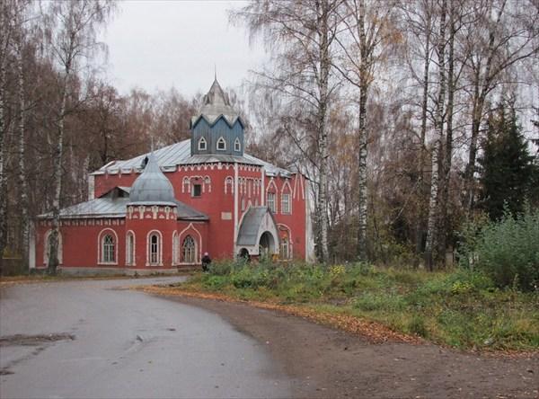 Конный завод Телегиных
