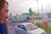 14.08.11 Ж/д вокзал