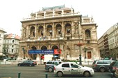 Будапештская опера