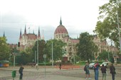 Площадь Парламента