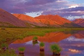 Плёс на реке Дарпир-Сиен
