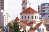 Собор в Бейруте
