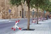 Обычная улица Бейрута