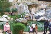 Место битвы Св.Георгия со змеем