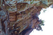 Спуск в долину Бабочек