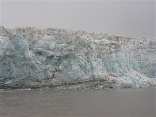 Кромка ледника Эсмарк