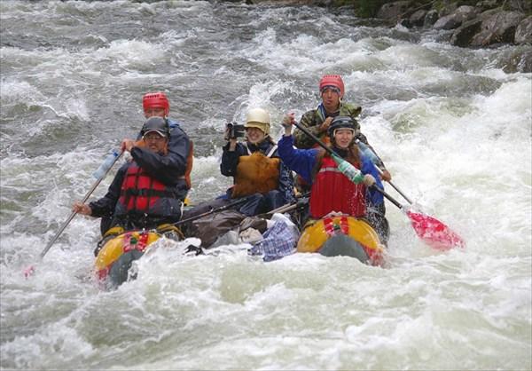 Река Чая