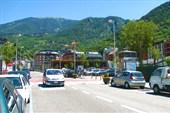 На въезде в Андорра-ла-Велья