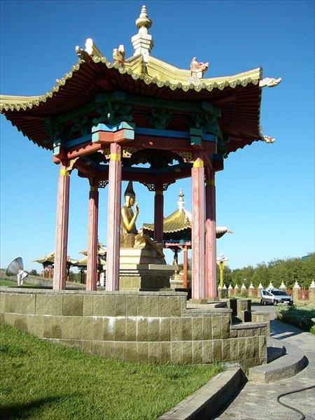 Великие учителя буддизма
