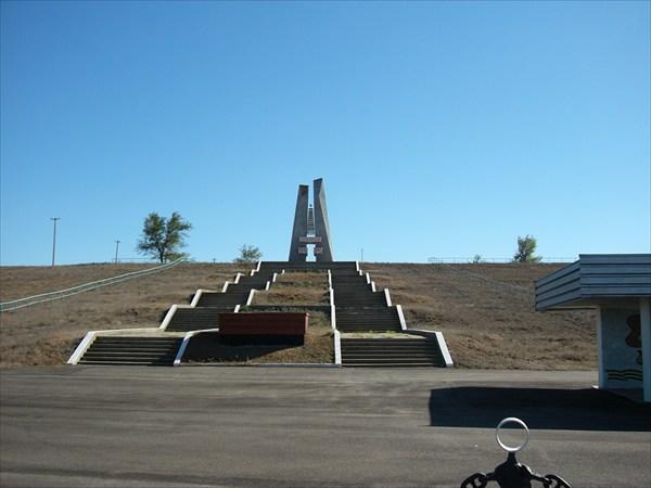Памятник немцам погибшим во второй мировой