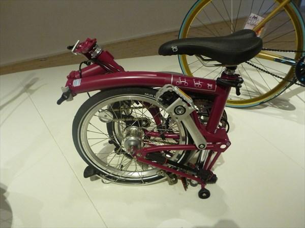 Офисный велосипед.