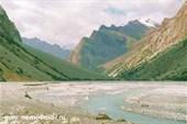 Долина Гёомуша