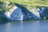 Белый Камень (Гурьевское водохранилище)