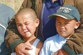 Пацаны. Киргизия