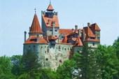 Бран (fake Dracula castle)