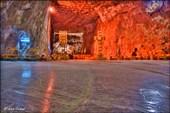 соляная шахта, Праид