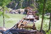 `Мост` через Чую