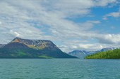Озеро Лама