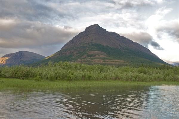 Кутарамакан