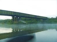 Мост автомобильный