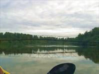 Поход Великой Рыбы. Автор: Иван Николаев