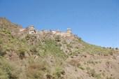 Дорога в горы Хараз
