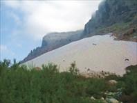 песчаные дюны в Archerе