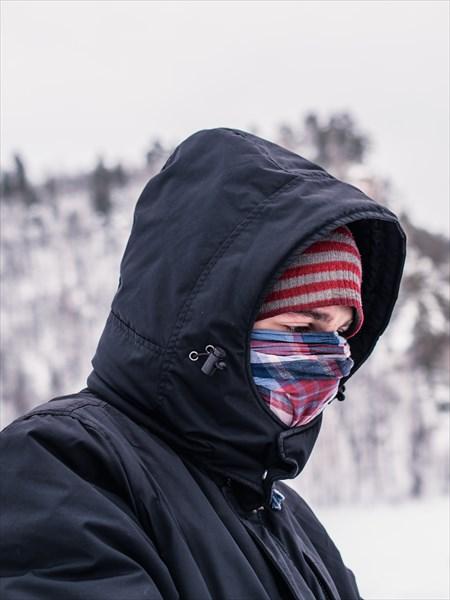 На самом деле было не холодно 2