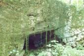 Вход в Воронцовскую пещеру