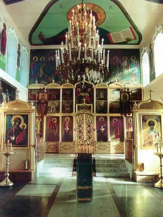 Свято-Никольский кафедральный собор