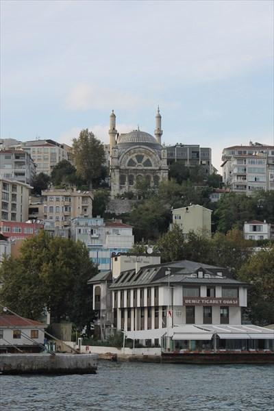 Мечеть Джихангир
