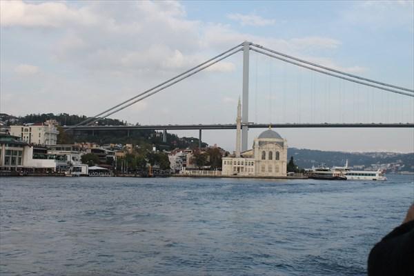 Мост Ататюрка