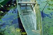 Трубеж.Лодки.