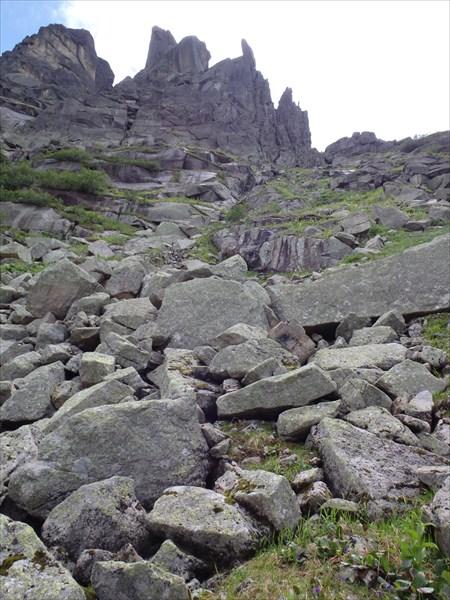 Перевал Сказка