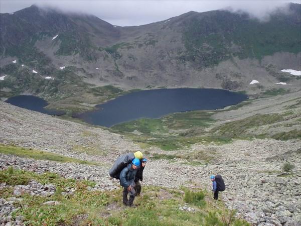 Озеро Араданское