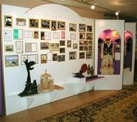 Арский музей литературы и искусства