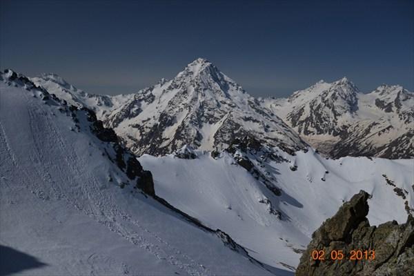 Гора Пшиш