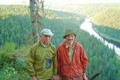 Сибирцевы (отец и сын) - 10 лет спустя