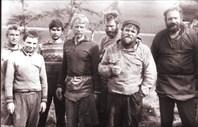 плато Путорана (п-ов Таймыр) - 850км на байдарках за 1,5 месяца.