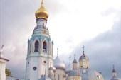 Колокольня Софийского собора