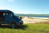 Содовое озеро.