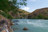 Река Кафирнигам