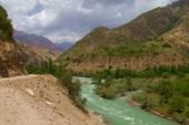 Река Сардай-Миена