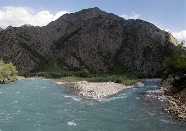Река Арха