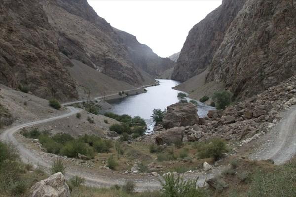 Долина Маргузорских озер