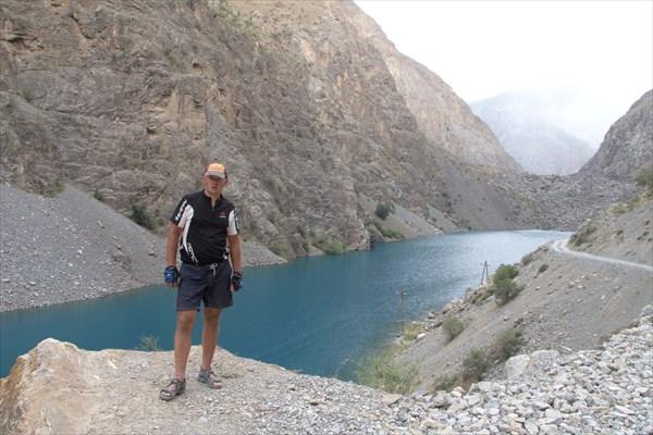 Димон и 3-е озеро