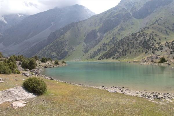 Куликалонское озеро